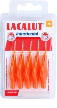 Lacalut Interdental fogköztisztító kefék tokkal 5 db