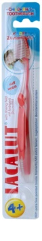 Lacalut Junior escova de dentes para crianças soft