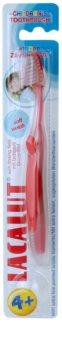 Lacalut Junior Zahnbürste für Kinder weich