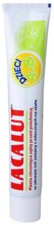 Lacalut Junior pasta za zube za period promjene mliječnih zuba za trajne zube