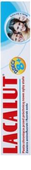 Lacalut Junior pasta de dinti pentru copii