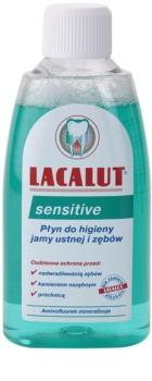 Lacalut Sensitive collutorio per denti sensibili