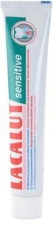 Lacalut Sensitive Paste für empfindliche Zähne