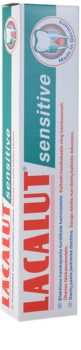 Lacalut Sensitive pasta dla wrażliwych zębów