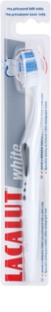 Lacalut White cepillo de dientes suave