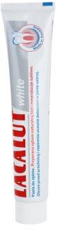 Lacalut White dentífrico com efeito branqueador