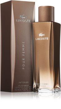 Lacoste Pour Femme Intense woda perfumowana dla kobiet 90 ml