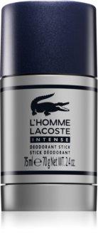 Lacoste L'Homme Lacoste Intense deo-stik za moške 75 ml
