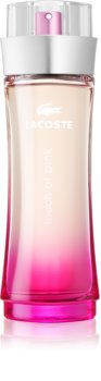 Lacoste Touch of Pink eau de toilette para mujer 90 ml