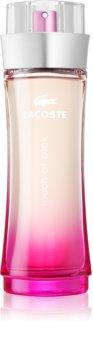 Lacoste Touch of Pink eau de toilette pour femme 90 ml