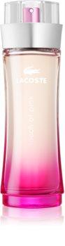 Lacoste Touch of Pink toaletní voda pro ženy 90 ml