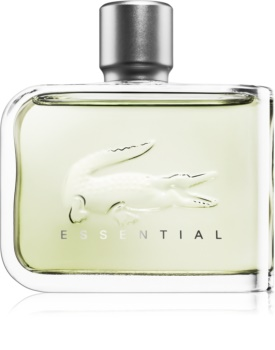 Lacoste Essential eau de toilette férfiaknak 125 ml