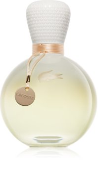 Lacoste Eau de Lacoste Pour Femme eau de parfum para mujer 90 ml