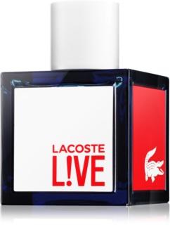 Lacoste Live Eau de Toilette für Herren 60 ml