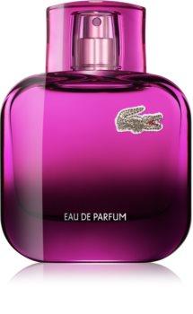Lacoste Eau de Lacoste L.12.12 Pour Elle Magnetic Eau de Parfum para  mulheres 80 8cdb322074