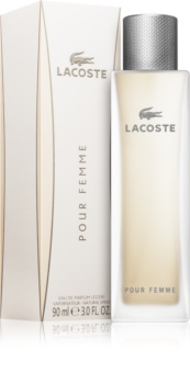 Lacoste Pour Femme  Légère parfémovaná voda pro ženy 90 ml