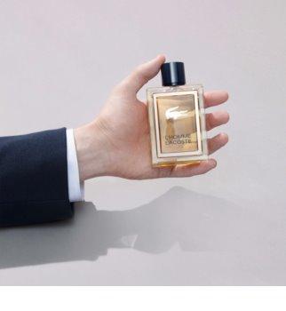 Lacoste L'Homme Lacoste Eau de Toilette für Herren 100 ml
