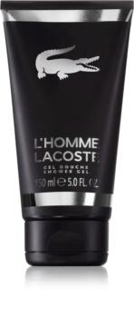 Lacoste L'Homme Lacoste sprchový gel pro muže 150 ml