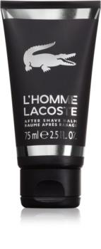 Lacoste L'Homme balzám po holení pro muže 75 ml
