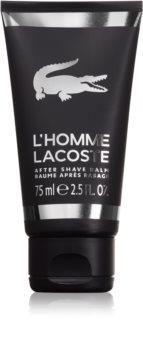 Lacoste L'Homme Lacoste after shave balsam pentru barbati 75 ml