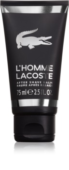 Lacoste L'Homme Lacoste after shave balsam pentru barbati 75 ml