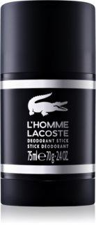 Lacoste L'Homme deo-stik za moške 75 ml