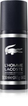Lacoste L'Homme Lacoste deo sprej za moške 150 ml
