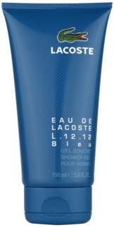 Lacoste Eau de Lacoste L.12.12 Bleu II Duschgel für Herren 150 ml