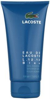 Lacoste Eau de Lacoste L.12.12 Bleu II sprchový gel pro muže 150 ml