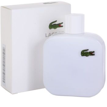 Lacoste Eau de Lacoste L.12.12 Blanc Eau de Toilette for Men 100 ml