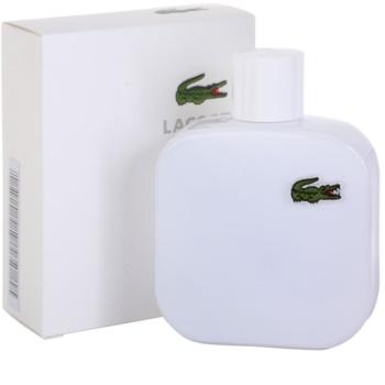 Lacoste Eau de Lacoste L.12.12 Blanc Eau de Toilette für Herren 100 ml