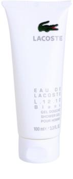 Lacoste Eau de Lacoste L.12.12 Blanc dárková sada IV.