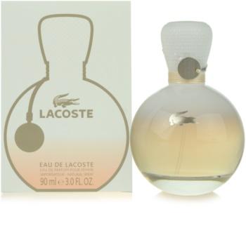 Lacoste Eau de Pour Femme woda perfumowana dla kobiet 90 ml