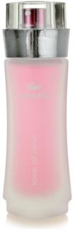 Lacoste Love of Pink eau de toilette para mujer 30 ml