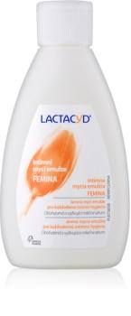 Lactacyd Femina emulzia pre intímnu hygienu