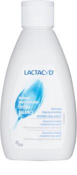 Lactacyd Hydro-Balance emulze pro intimní hygienu