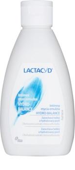 Lactacyd Hydro-Balance emulzia pre intímnu hygienu