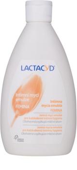 Lactacyd Femina beruhigende Emulsion für die Intim-Hygiene