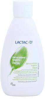 Lactacyd Fresh emulsie pentru igiena intima