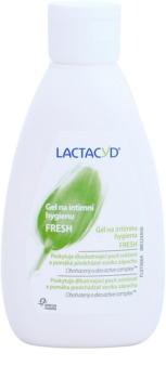 Lactacyd Fresh emulsione per l'igiene intima