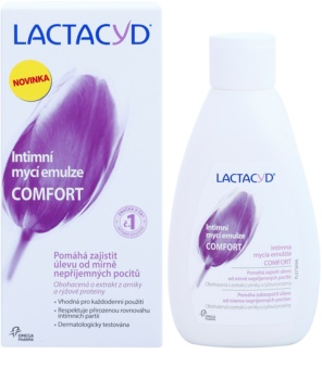 Lactacyd Comfort Feminine Wash Emulsion