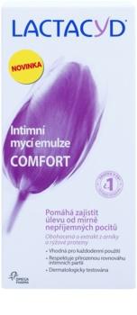 Lactacyd Comfort emulze pro intimní hygienu