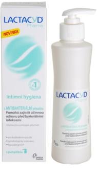Lactacyd Pharma Antibacterial Emulsion For Intimate Hygiene