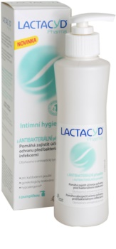 Lactacyd Pharma antibakteriális emulzió az intim higiéniára