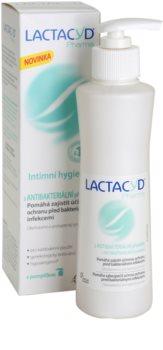 Lactacyd Pharma emulsão para higiene íntima