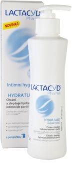 Lactacyd Pharma emulsión hidratante para la higiene íntima