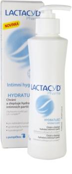 Lactacyd Pharma зволожуюча емульсія для інтимної гігієни