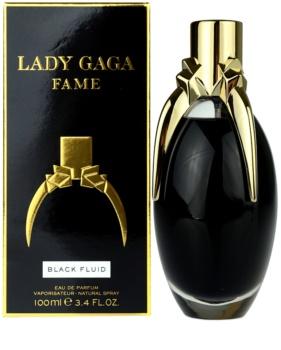 Lady Gaga Fame eau de parfum para mulheres 100 ml