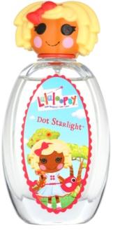 Lalaloopsy Dot Starlight toaletní voda pro děti 100 ml