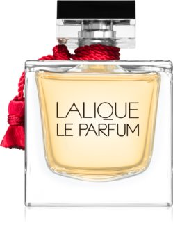 Lalique Le Parfum parfumovaná voda pre ženy 100 ml